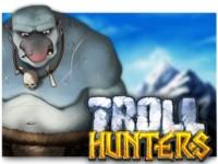 Troll Hunters Spielautomat