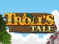 Troll's Tale Spielautomat