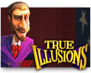 True Illusions Casinospiel kostenlos