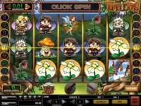 Tumbletons Spielautomat