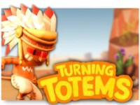 Turning Totems Spielautomat