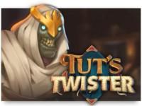 Tut's Twister Spielautomat