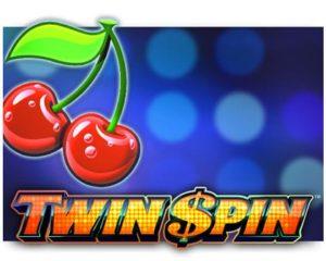 Twin Spin Slotmaschine kostenlos