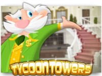 Tycoon Towers Spielautomat