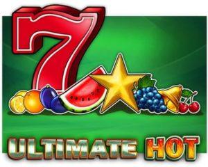 Ultimate Hot Geldspielautomat online spielen