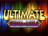 Ultimate super reels Spielautomat