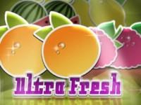 Ultra Fresh Spielautomat