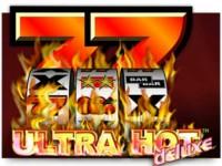 Ultra hot deluxe Spielautomat