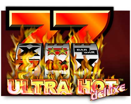 Ultra hot deluxe Video Slot freispiel