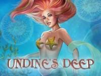 Undine's Deep Spielautomat