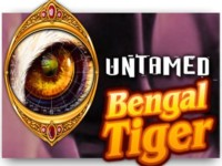 Untamed Bengal Tiger Spielautomat
