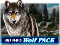 Untamed Wolf Pack Spielautomat
