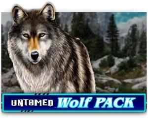Untamed Wolf Pack Geldspielautomat kostenlos