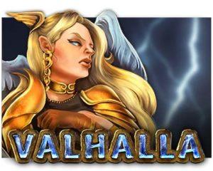 Valhalla Slotmaschine kostenlos spielen