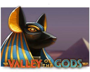Valley of the Gods Spielautomat online spielen