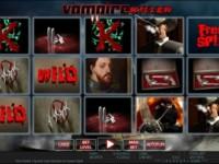 Vampire Killer Spielautomat