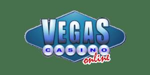 Vegas Casino Online im Test