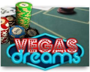 Vegas Dreams Slotmaschine freispiel