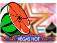 Vegas Hot Spielautomat