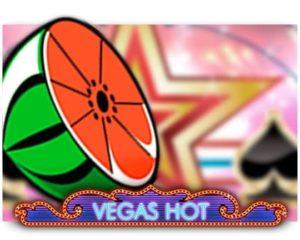 Vegas Hot Automatenspiel ohne Anmeldung