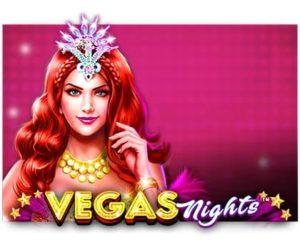 Vegas Nights Casinospiel kostenlos spielen