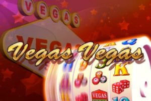 Vegas Vegas Video Slot kostenlos