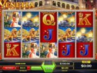 Venetia Spielautomat
