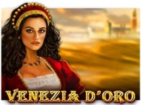 Venezia D'Oro Spielautomat