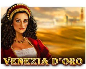 Venezia D'Oro Spielautomat kostenlos