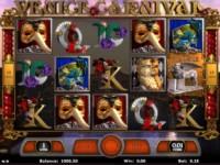 Venice Carnival Spielautomat