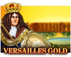 Versailles Gold Geldspielautomat kostenlos spielen