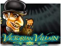 Victorian Villain Spielautomat