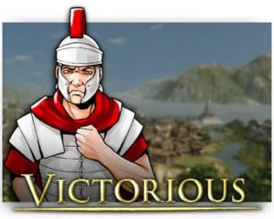 Victorious Spielautomat kostenlos spielen