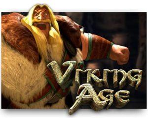 Viking Age Videoslot kostenlos spielen