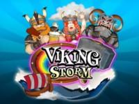 Viking Storm Spielautomat