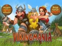 Vikingmania Spielautomat