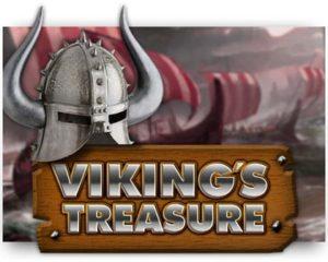 Viking's Treasure Casinospiel kostenlos spielen