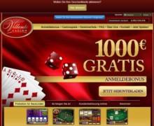 100% Bonus (von bis zu 150€ auf Ihre erste Einzahlung)
