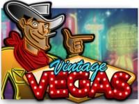 Vintage Vegas Spielautomat