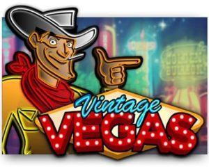 Vintage Vegas Spielautomat kostenlos spielen