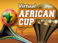 Virtual african cup Spielautomat