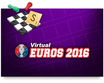 Virtual euros Videoslot kostenlos spielen