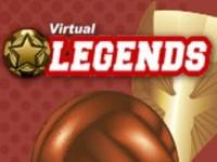 Virtual legends Spielautomat