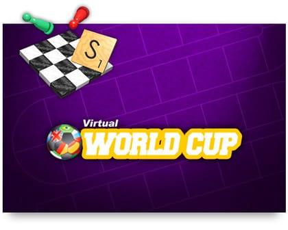 Virtual world cup Video Slot kostenlos