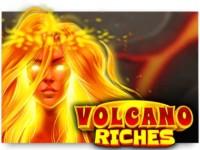 Volcano Riches Spielautomat