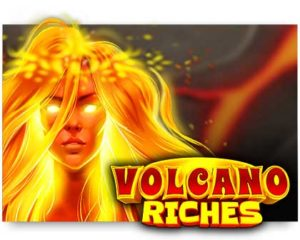 Volcano Riches Video Slot kostenlos