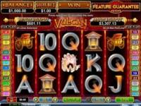 Vulcan Spielautomat