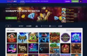 VulkanBet Casino Spieler Erfahrungen