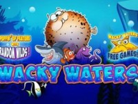 Wacky Waters Spielautomat