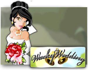Wacky Wedding Casinospiel ohne Anmeldung